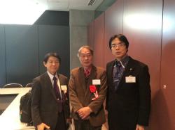 第32回 日本東方医学会 会場の様子3