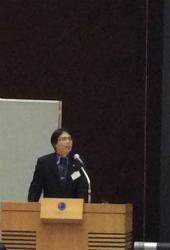 第32回 日本東方医学会 会場の様子5