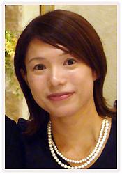 美容・健康料理研究家シンシア